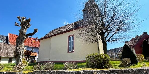 Kirche Kleinalmerode