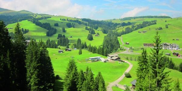 L'altopiano più grande d'Europa