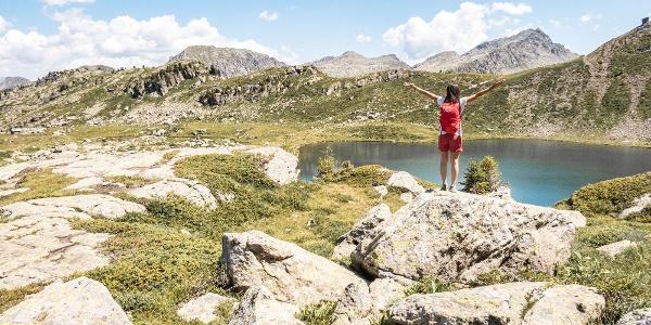 Lago di Bombasel
