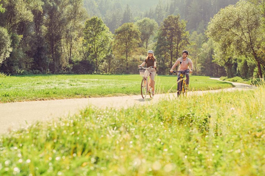 Kocher-Jagst-Radweg   - © Quelle: Arbeitsgemeinschaft Kocher-Jagst-Radweg