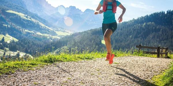 Trail Running - Tru di lec/Sentiero dei laghi