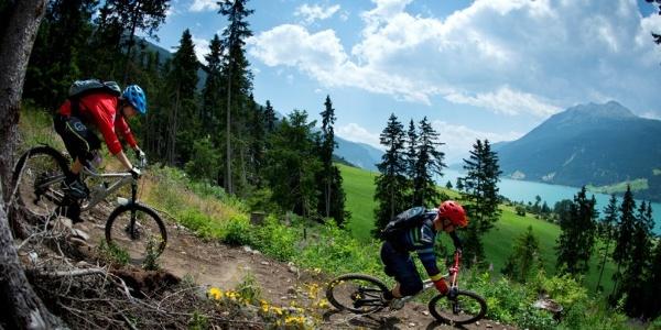 Etsch Trail