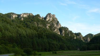 Sulower Felsen (Aug. 2011)
