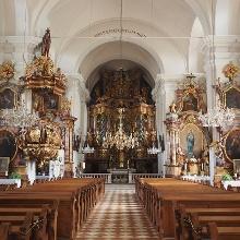 Pfarrkirche Breitenfeld