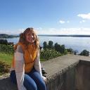 Profilbild von Klara-Marie Becker