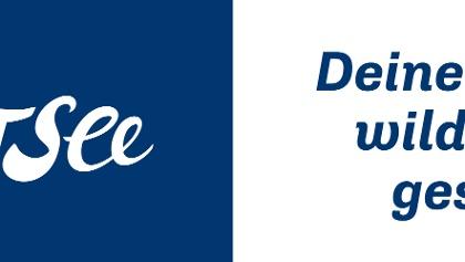 Logo der Region Edersee   Edersee - Deine Region: wild, bunt, gesund.