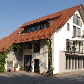 Obsthof Steffelin in Ittendorf am Bodensee