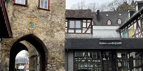 Georgi's