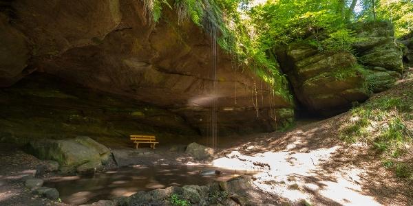 Untere Bärenhöhle