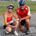 Profilbild von Radtouren Gehle - Zwei auf Tour - Meggi & Wolfgang