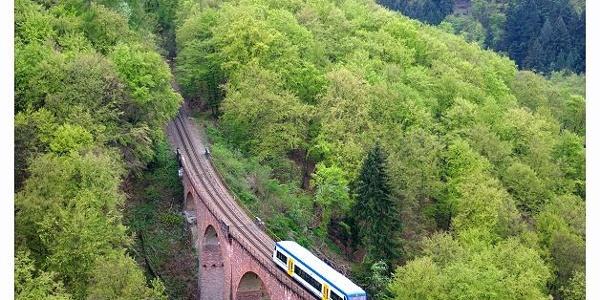 Hunsrückbahn