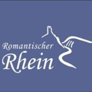 Logo Romantischer Rhein Tourismus GmbH