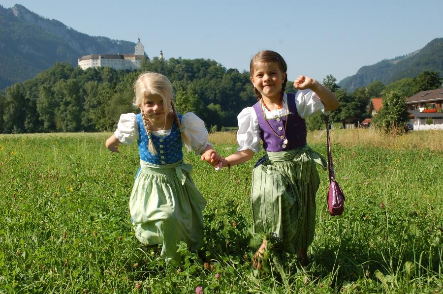 ©Autor: Judith Simon, Quelle: Chiemsee-Alpenland Tourismus