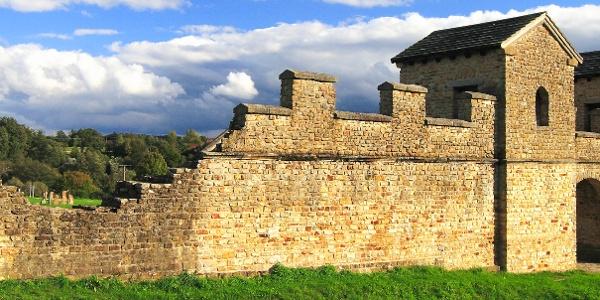 Welzheim Ostkastell