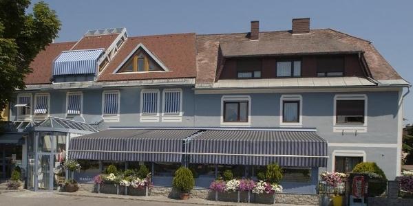 Gasthof Haring, Außenansicht 1