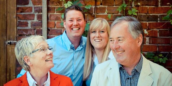 Familie Gottschalk