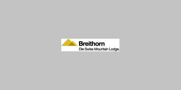 Logo Hotel Breithorn