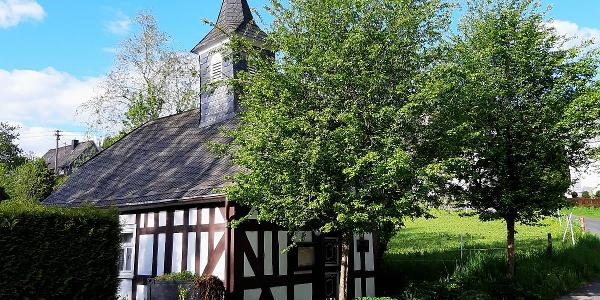 Kapelle in Breitenbach