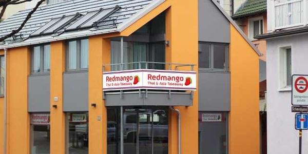 Red Mango Vaduz