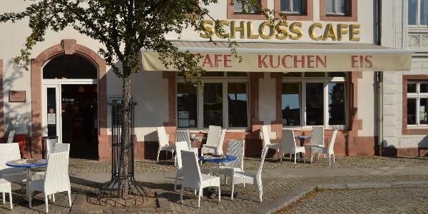Schloßcafé Rochlitz