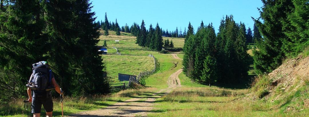 Etapă din Via Transilvanica