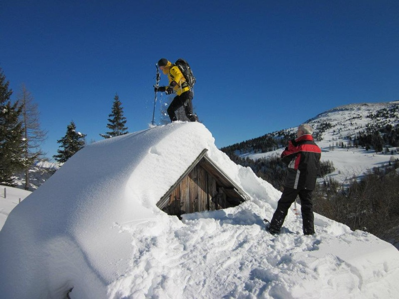 Gontal Schneeschuh
