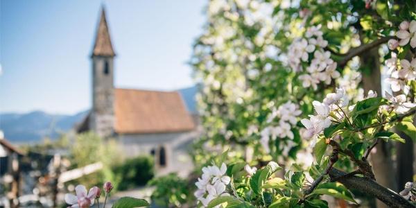 Chiesetta di San Ruperto - Tirolo