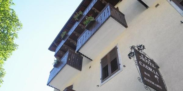 Hotel Cadria