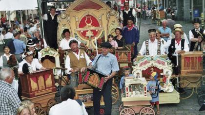 Orgelfest in Waldkirch