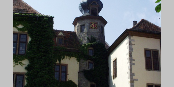 Der Berlichinger Turm