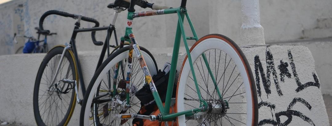 Radfahren rund um Düsseldorf