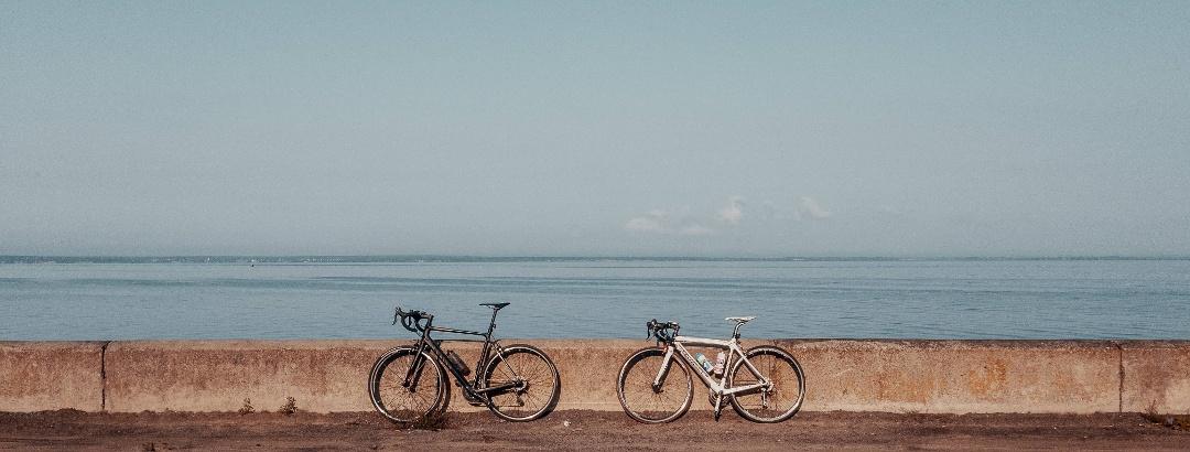 Rennradfahren am Bodensee