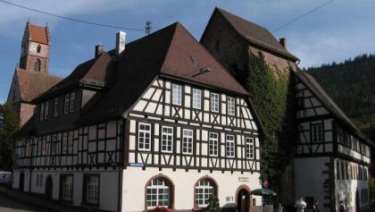 Alpirsbach Museum für Stadtgeschichte