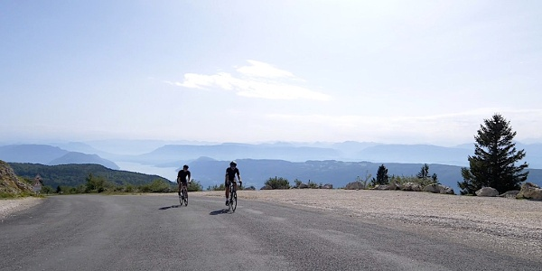 Col du Grand Colombier