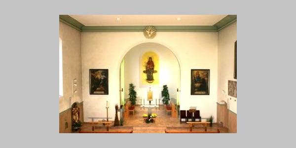 Bludenz, Kapuzinerkloster und Klosterkirche 1