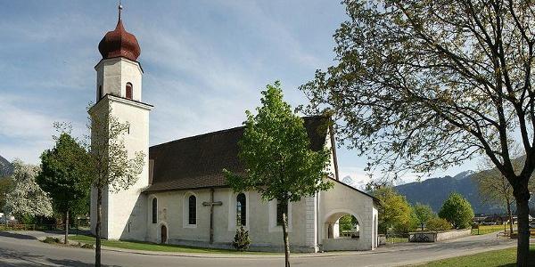 Thüringen, Katholische Filialkirche Heilige Anna 2