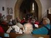 Die Nikolauskapelle in Mistlau  - @ Autor: Jürgen Gierke  - © Quelle: Jürgen Gierke