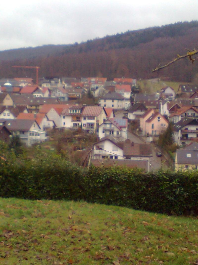 Waldprechtsweier:-2-Hütten-Tour ab Rentnerhütte/Waldprechtstal