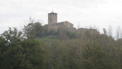 Pic Montverdun (Okt. 2012)