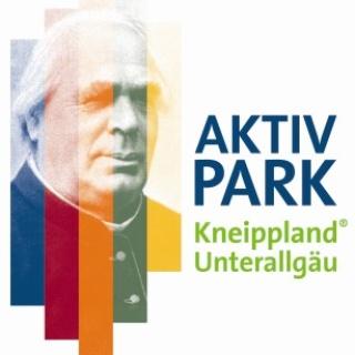 Wegkennzeichen Aktiv Park Touren