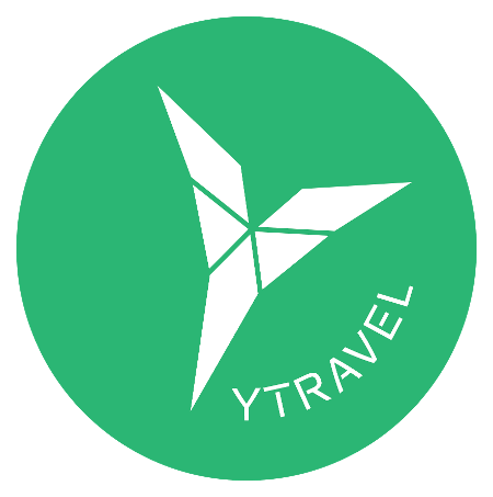 Logo YTravel, Lda