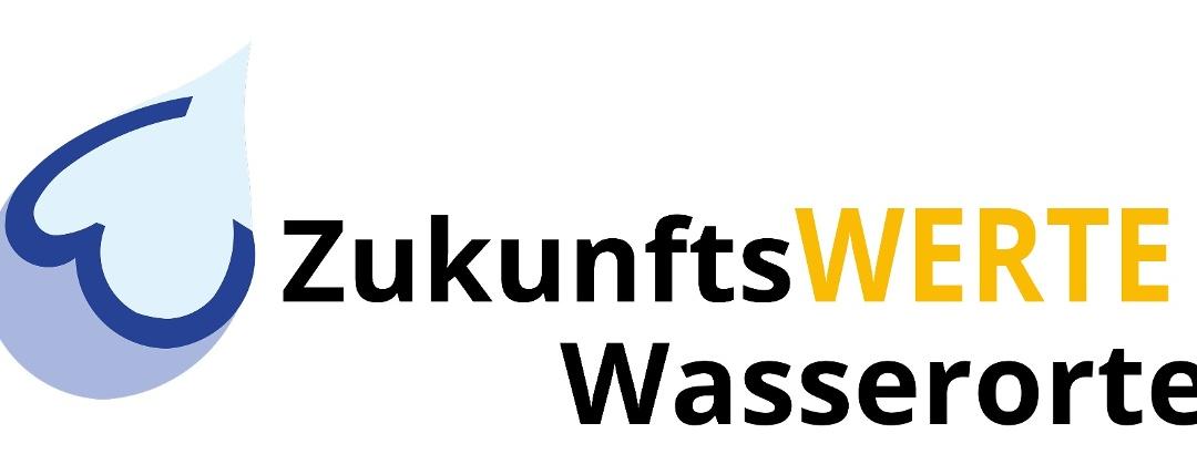 Logo Zukunftswerte Wasserorte