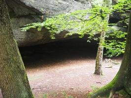 Foto Schichtfugenhöhle (1)