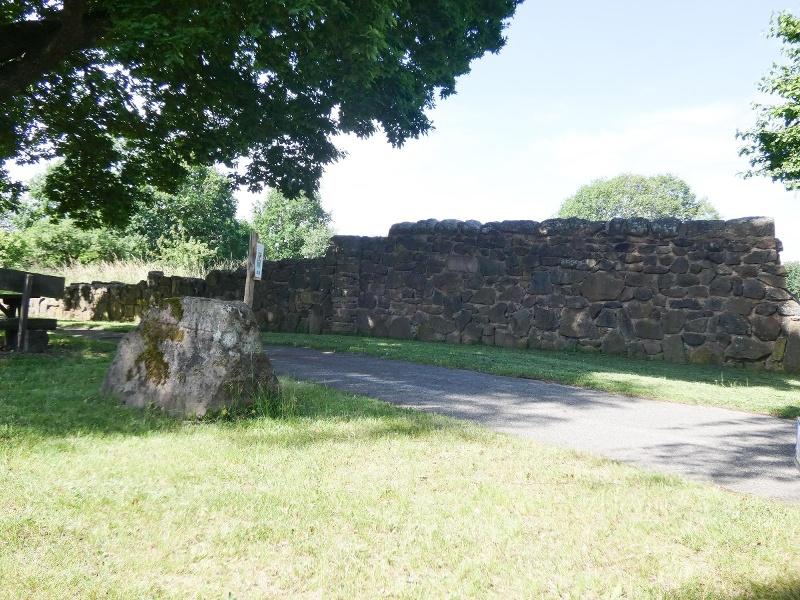Foto: Langmauer Herforst