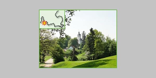 Euskirchen-Satzvey: Burg Zievel