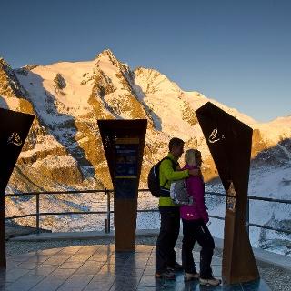 Auftakt zu einer der großartigesten Weitwanderrouten weltweit: Startpunkt des Alpe-Adria-Trails