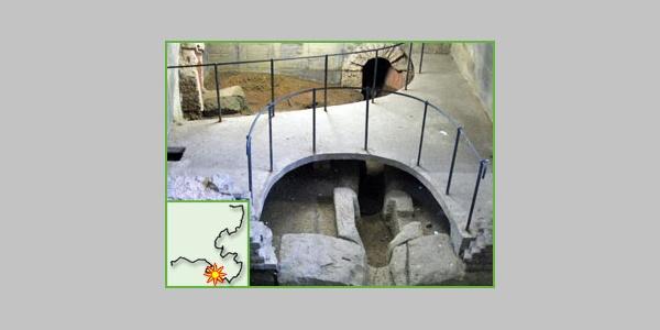 Die Kallmuther Brunnenstube
