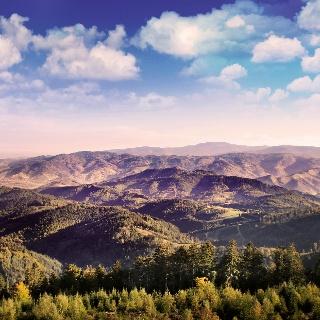 Panorama vom Moosturm