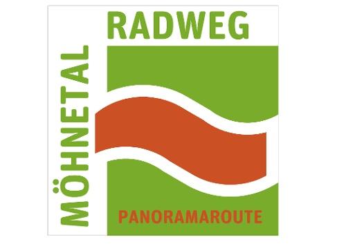 MöhnetalRadweg - Panoramaroute