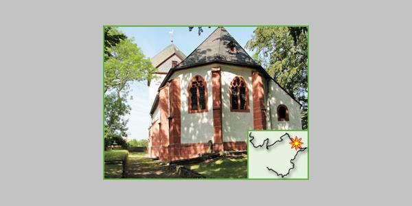 Kapelle bei Ahlendorf